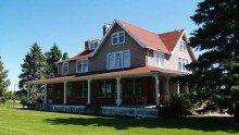 Bremner House - Residence