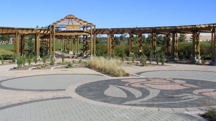 Richmond Green Heritage Park