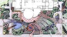 Ontario Science Centre Plan
