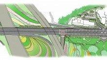 South Yonge Interchange